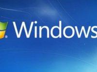 Microsoft, Windows 7 desteğine 2020'de son verecek