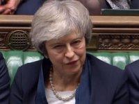 İngiltere Basını'nın Brexit oylaması yorumu: Başbakan May'e tarihi aşağılama