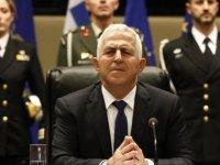 Yunanistan'ın yeni savunma bakanından Türkiye'ye mesaj: İki yol var, ya çatışma ya barış