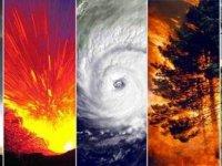 YYK'dan acil afet durumları ile ilgili açıklama