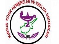"""Kıbrıs Türk Hemşireler ve Ebeler Sendikası: """"Yataklı tedavi kurumları (Değişiklik) yasa tasarısının yasallaşması elzemdir"""""""