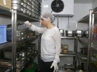 LTB halk sağlığı şubesi bir haftada 60 iş yerini denetledi