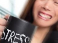 Stres ve Yarattığı Rahatsızlık Semineri gerçekleşti