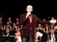 Türkiye Kömür İşletmeleri Türk Sanat Müziği Korosu, Girne Belediyesi katkılarıyla konser düzenledi.