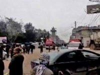 Menbic'te intihar saldırısı: ABD askerleri dahil '16 ölü'