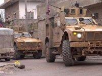 Times: Menbic saldırısı ABD'nin neden Suriye'den çekildiğini gösteriyor