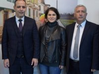 LTB ve Kadıköy Belediyesi işbirliği ve ortak çalışma olanaklarını ele alacak
