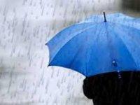 En çok yağmur Koruçam'a düştü