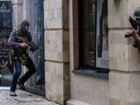Kenya'da otel saldırısında ölenlerin sayısı 21'e çıktı