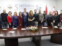 5. Mesarya Tiyatro Şöleni başlıyor