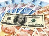 #10yearchallange: TL, dolar karşısında