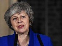 İngiltere'deki Brexit krizinde takvim belli oldu