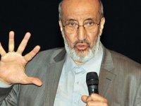 Abdurrahman Dilipak: Deep Web'de, AK Parti ve CHP'nin üye bilgilerini satıyorlar