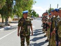 """""""UNFICYP konusunda tüm müdahillerden perde gerisi hareketler"""""""