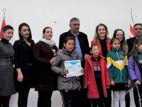 'Hayalimdeki Kütüphane ve Hayalimdeki 2019' kompozisyon yarışması
