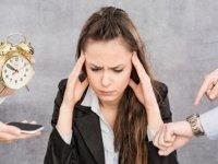 İş stresi ile başa çıkmanın yolları