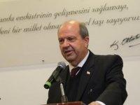 """Tatar: """"Türkiye'nin dikkatini adaya çekmek büyük başarıydı"""""""