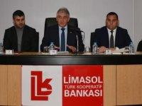 Futbol bu yıl da Limasol Güvencesinde
