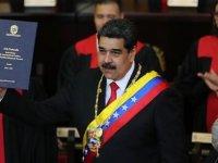 Venezuela'da siyasi tansiyon gittikçe yükseliyor