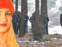 Cesedi parçalanmış halde bulunmuştu: Kadının katili babasıymış