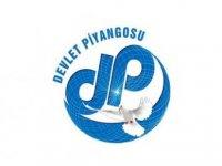Devlet Piyangosu'nun dünkü çekilişinde, 300 bin TL'lik büyük ikramiye devretti