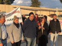 Vicdani Retçi Karapaşaoğlu cezaevinden çıktı!