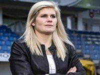Alman kadın teknik direktör: İlk 11'i penis boyuna göre belirlerim