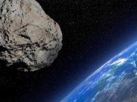 Bilim insanları uyardı: Dünyaya çarpabilir