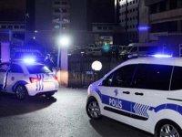 Lefkoşa'da Uyuşturucudan 3 genç tutuklandı
