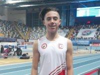 Taygun Türkiye şampiyonu