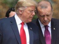 Erdoğan'dan Trump'a: Menbic'in güvenliğini devralmaya hazırız