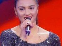 Günay Mimar O Ses Türkiye yarışmasında yoluna Beyazıt ile devam ediyor