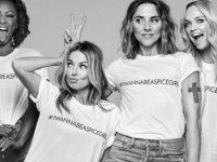 Guardian: Spice Girls'ün eşitlik kampanyası tişörtleri insanlık dışı koşullarda üretiliyor