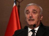 TBB Başkanı Aydın: İnşallah Fenerbahçe'yi küme düşüreceğiz (video)