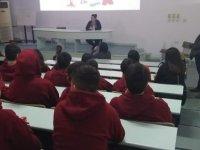 Yakın Doğu Kolejinde Çocuk Hakları Bilgilendirme Semineri Yapıldı…