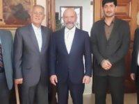 İran Üniversiteleri ile Önemli Ortak Eğitim Programları Yürütüyoruz…