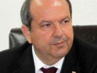 """Tatar: """"Hükümetin Kıbrıs politikası yok"""""""