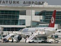Atatürk Havalimanı'nın kapanma tarihi belli oldu