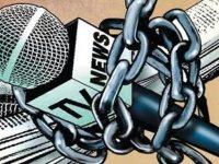 #10YearChallenge: Türkiye basın özgürlüğünde 55 sıra geriledi
