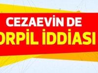 Cezaevinde bukez terfi 'Torpili' iddiası