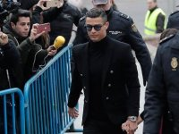 Ronaldo'ya hapis şoku: 23 ay hapis cezasına çarptırıldı