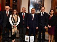 LTB ile İzmir Büyükşehir Belediyesi arasında kardeşlik protokolü imzalandı