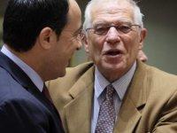 Hristodulidis AB-ARAP zirvesi için yardım önerdi