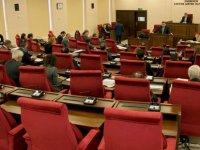 Meclis'te eğitim, narenciye, turizm ve devlet arazilerinin kiralanması ele alındı