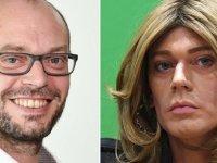 Almanya'da ilk trans kadın milletvekili: Tessa Ganserer