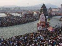Dünyanın en büyük dini festivaline 120 milyon kişi katılacak