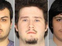 New York'ta Müslümanlara 'saldırı hazırlığında' olan dört kişiye gözaltı