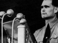 Hitler'in yardımcısı Rudolp Hess'in yerine dublörünün hapis yattığı teorisi çürütüldü