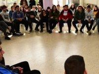 Gençlik Dairesi 2019 Kantara Kış Kampı 4-16 Şubat tarihleri arasında gerçekleştirilecek