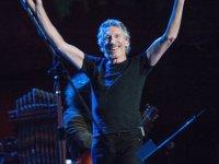 IŞİD üyesi babanın kaçırdığı çocukları Roger Waters kurtardı